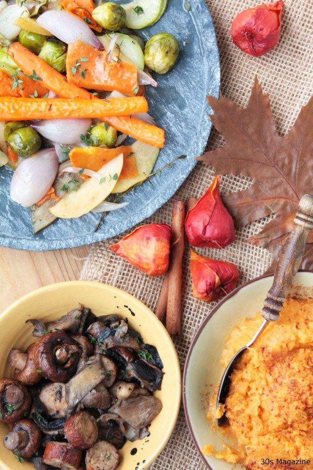 3 Hearty comfort foods for fall