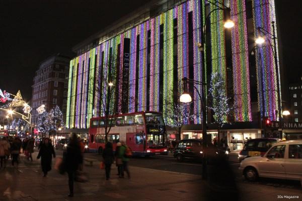 London Christmas 2