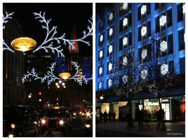 London Christmas 6