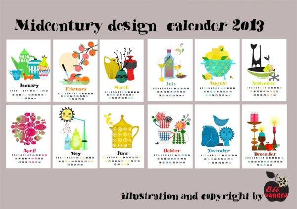 Calender-layout-small