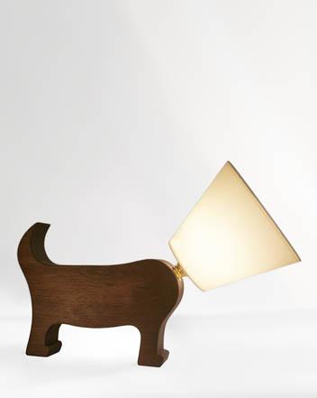 matt pugh lamp