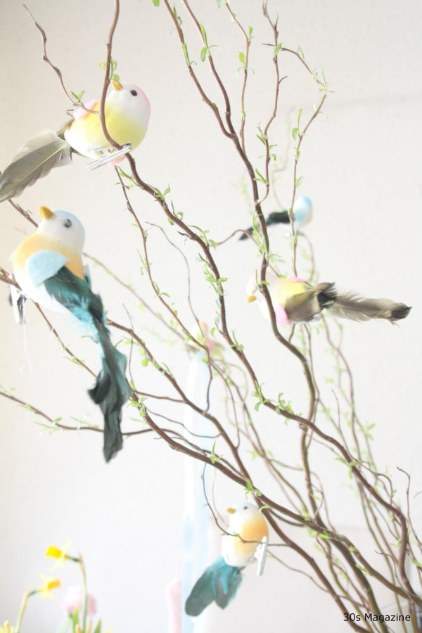 easter branches