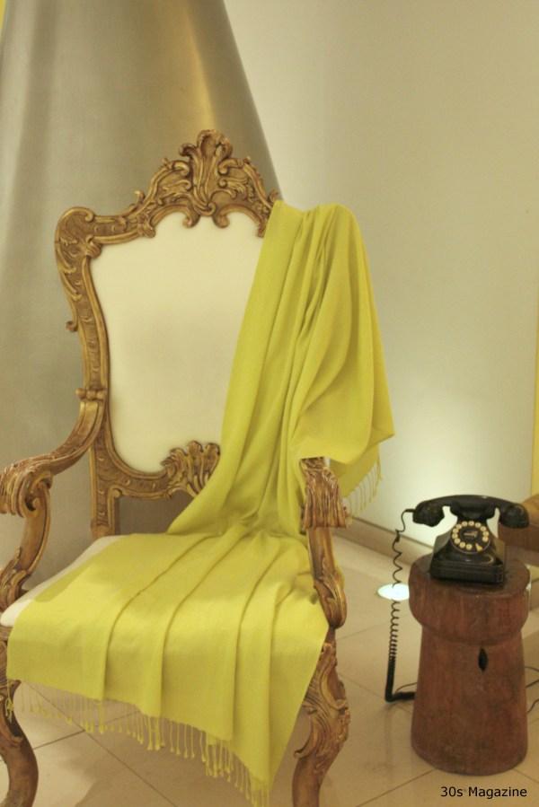 St Martins Lane chair