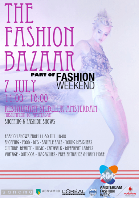 fashion bazaar