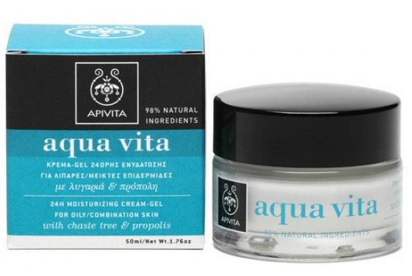 aqua vita day cream