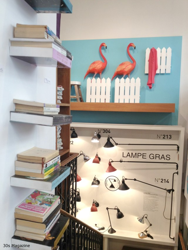 Paris cheat sheet: Autour du Monde conceptstore