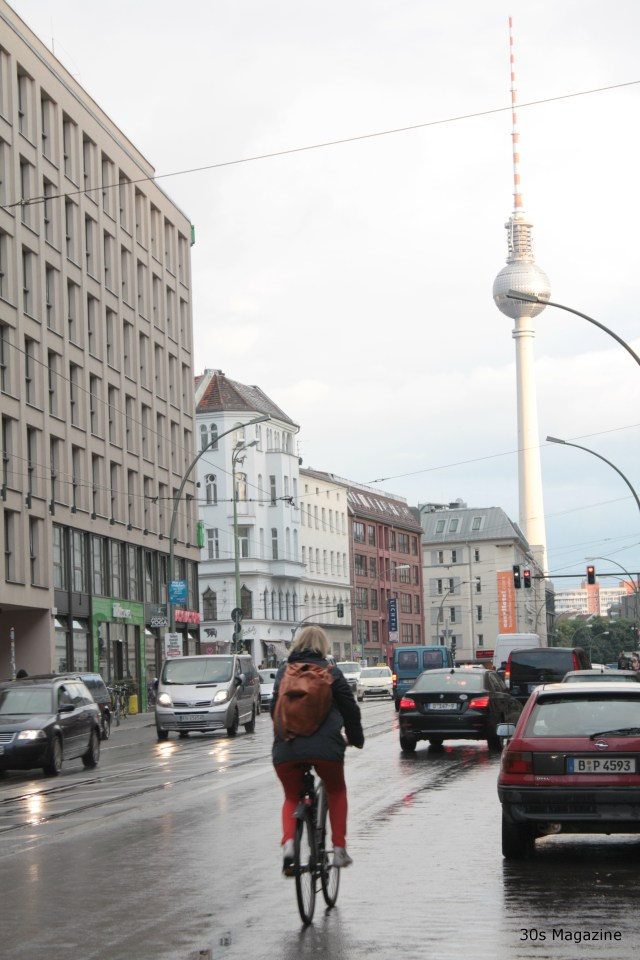 Shopping Guide Berlin: Mitte