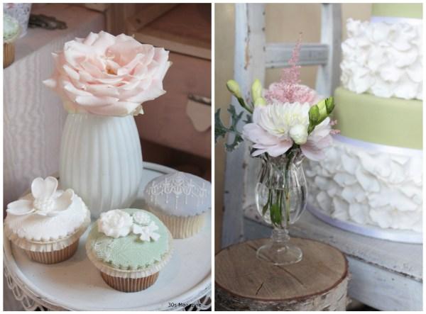 Engaged - cake