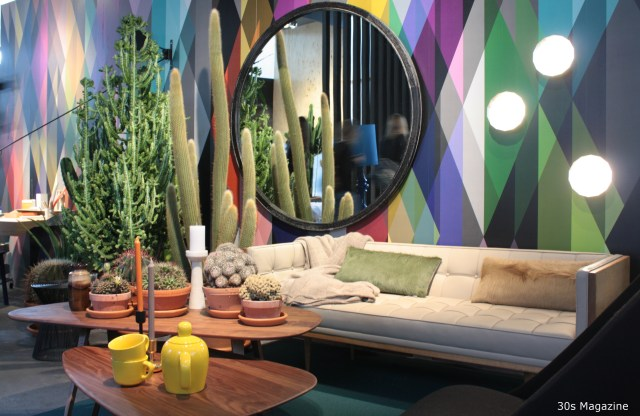 Home Trends 2014: Going Green