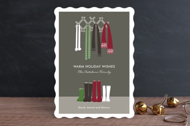 Top 5 Holiday Greetings Cards