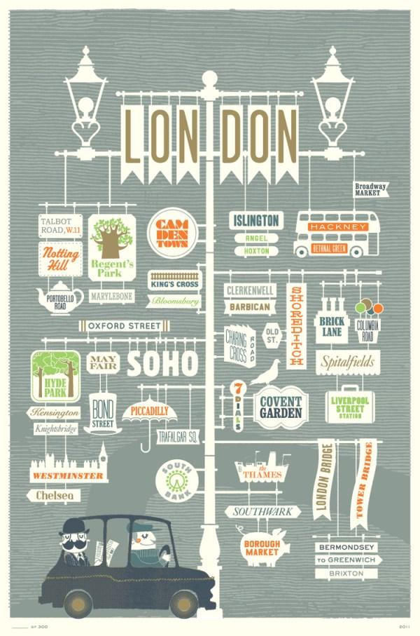 cityprint London