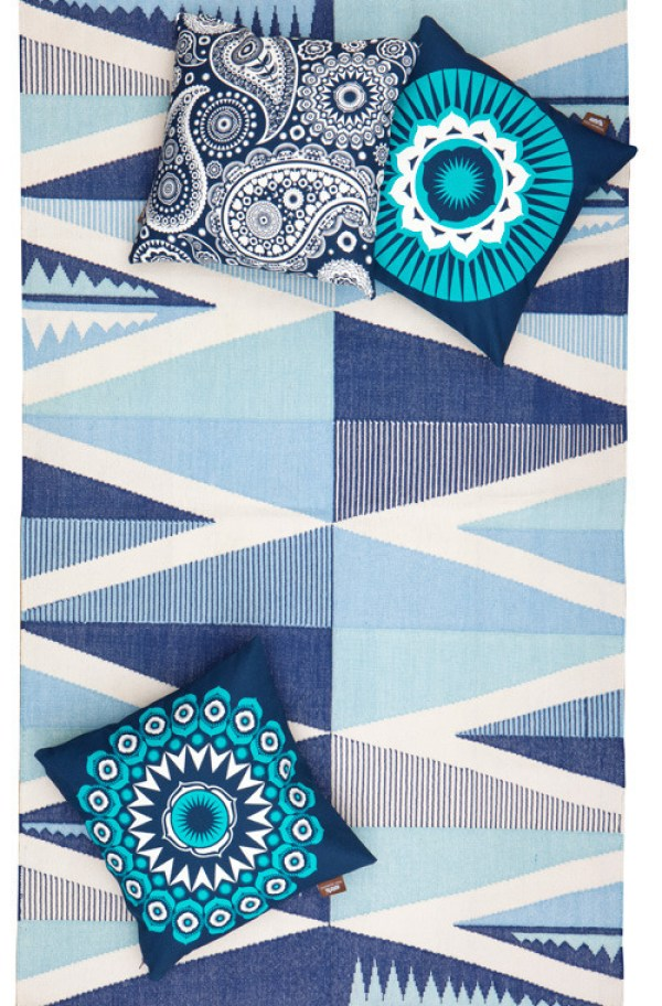 minimoderns blue