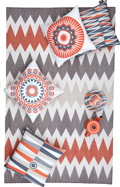 Warm up your Home with Mini Moderns
