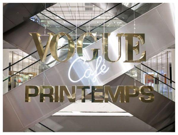 Vogue cafe 1
