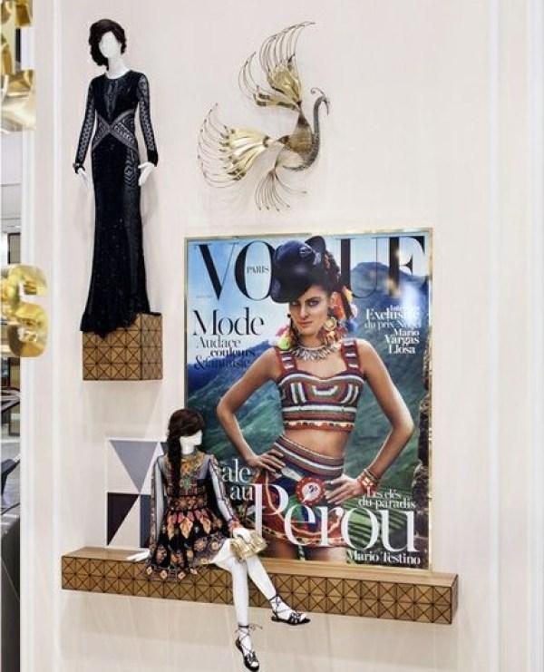 Vogue cafe 3