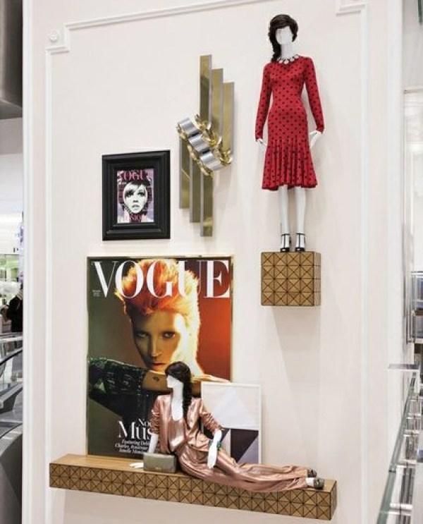 Vogue cafe 9