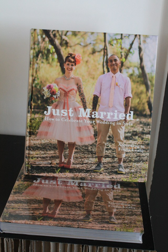 Book review: Just Married