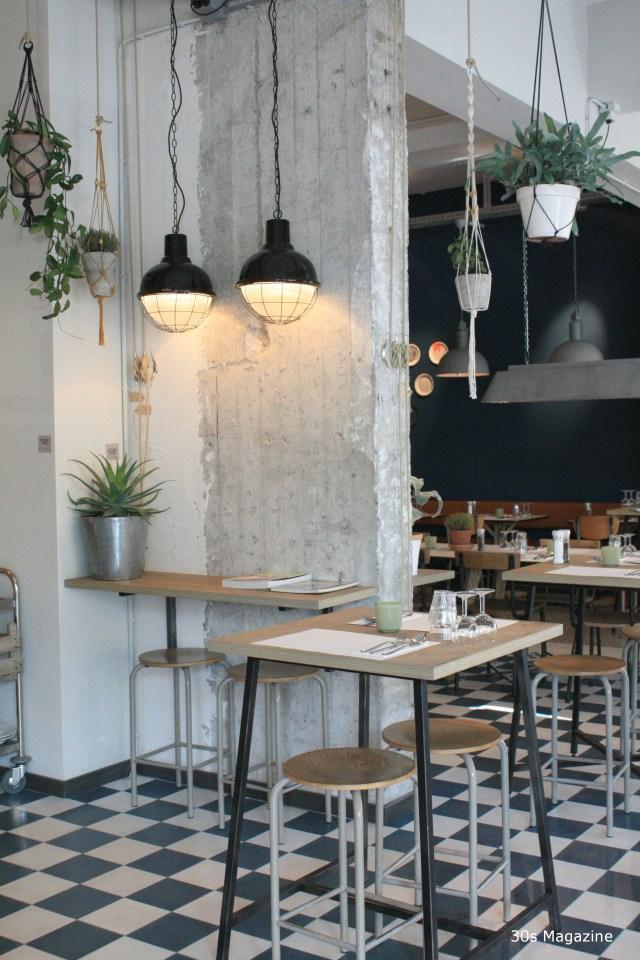 Rotterdam hot spot: De Pasta Kantine