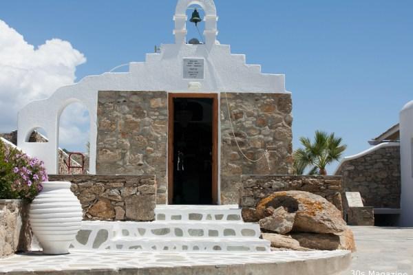 church at san giorgio
