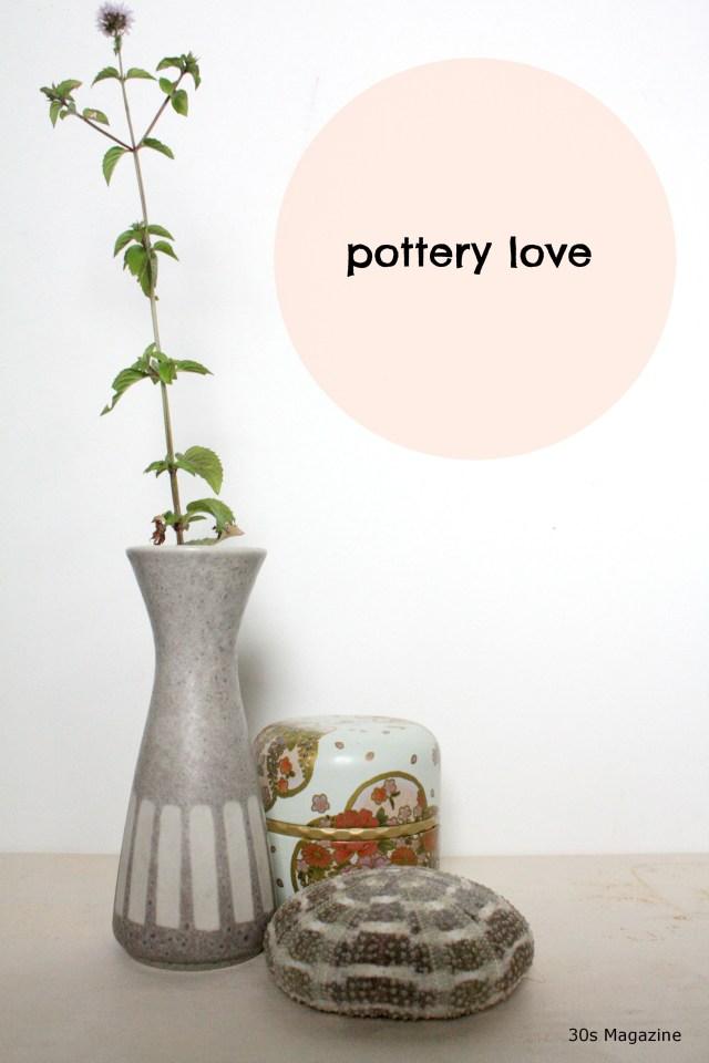 Pottery Love