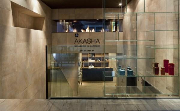 Lounge Akasha