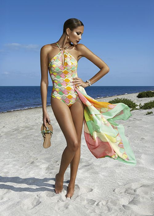 Maryan Melhorn Swimwear