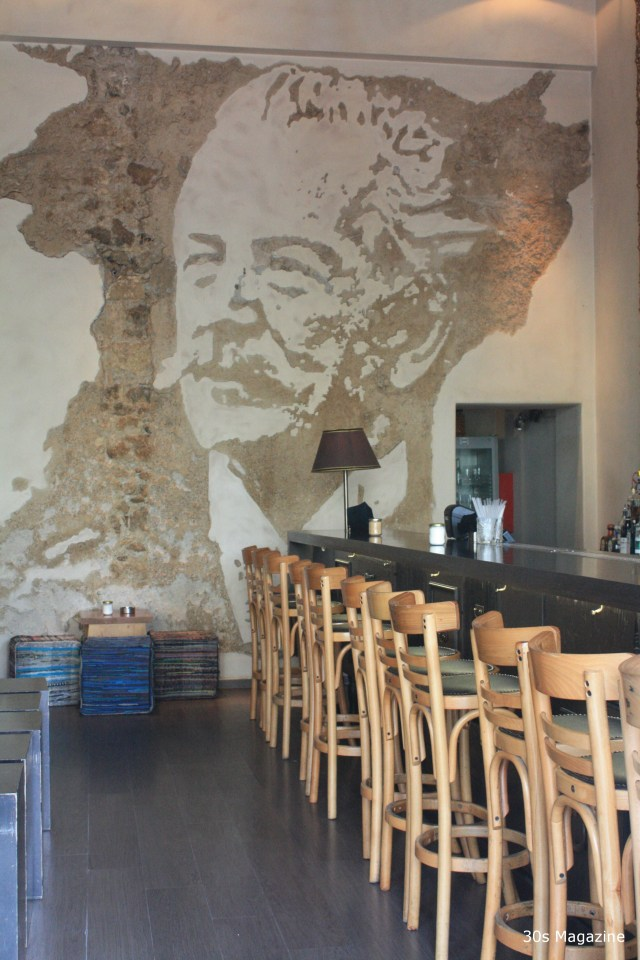 Athens hot spot: Tailor Made micro Roastery & Cocktail bar