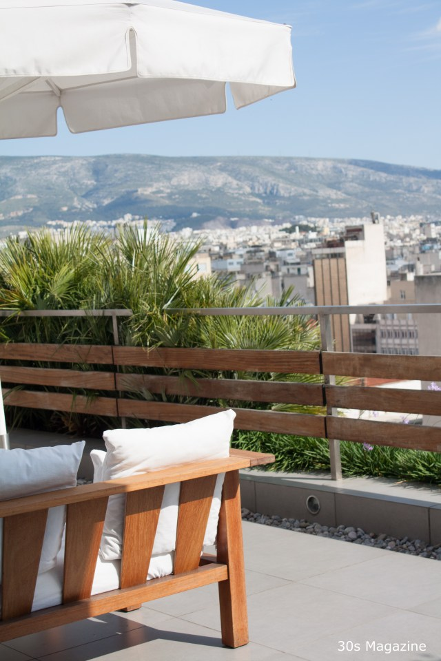 Hotel to Heart: Fresh Hotel Athens