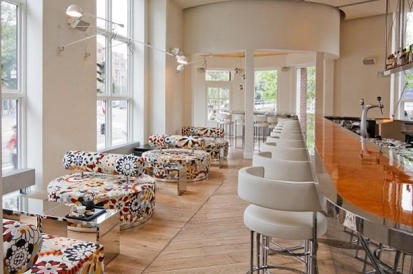 MOMO Restaurant, Bar & Lounge - Restaurant 4
