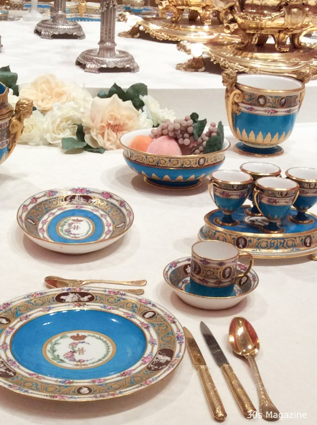 Weekend tip: Dining with the Tsars exhibition