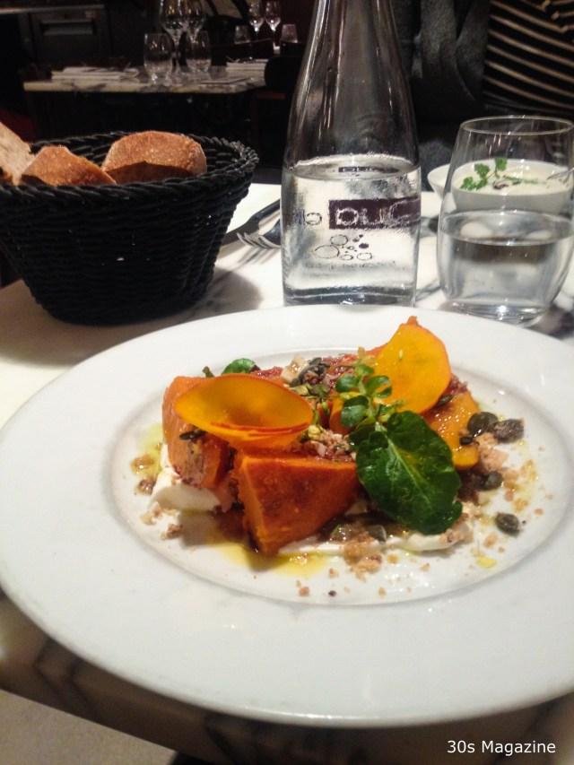 Paris Cheat Sheet: Restaurant Semilla