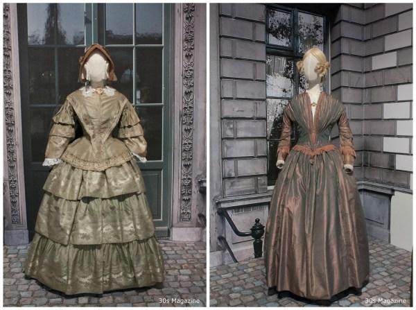 romantic dresses expo