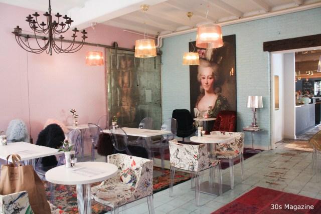 Haarlem hot spot: Restaurant Meneer Frans