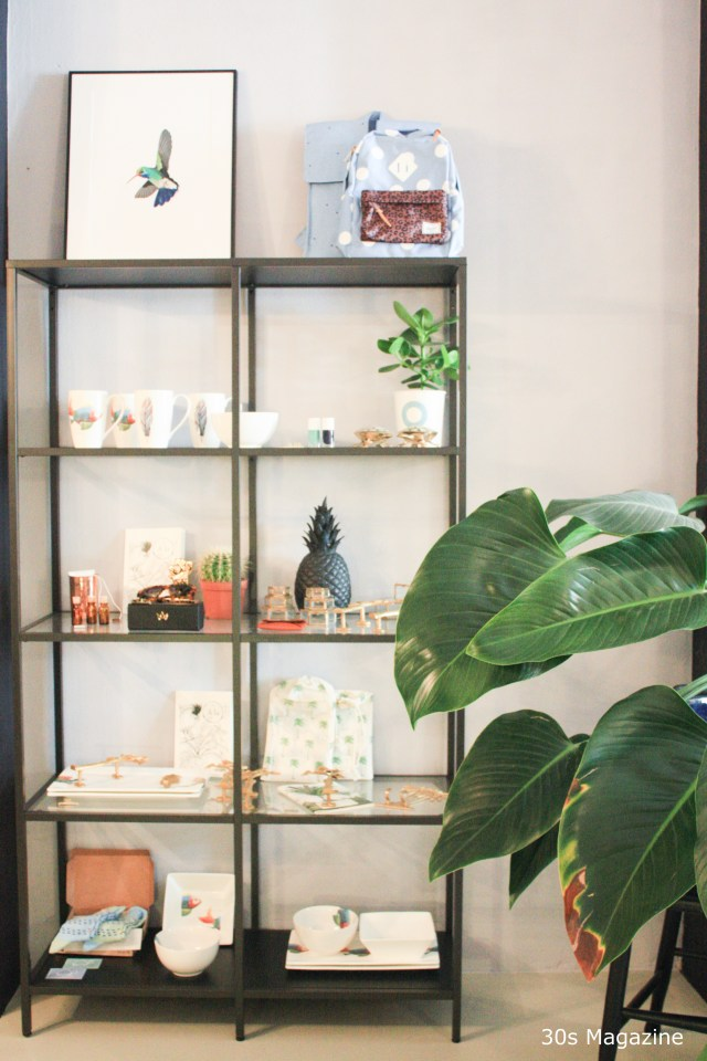 The Hague Favourite: conceptstore LISTed