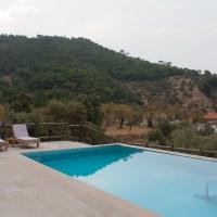 Holiday Villa Olivio in Turkey
