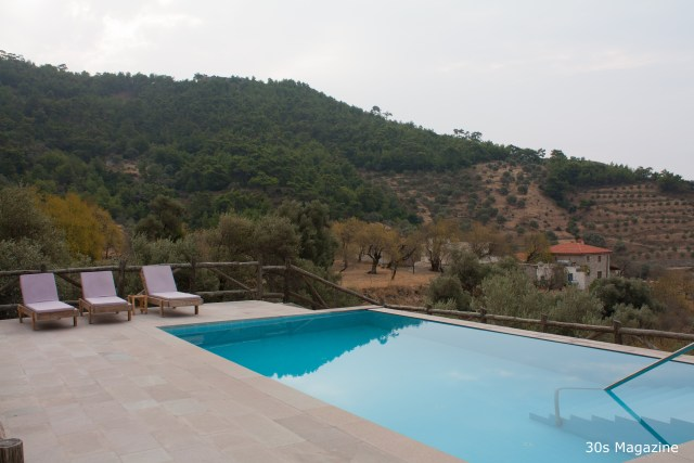 Holiday Villa Olivio in Turkey