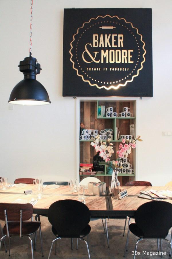 Baker & Moore Rotterdam
