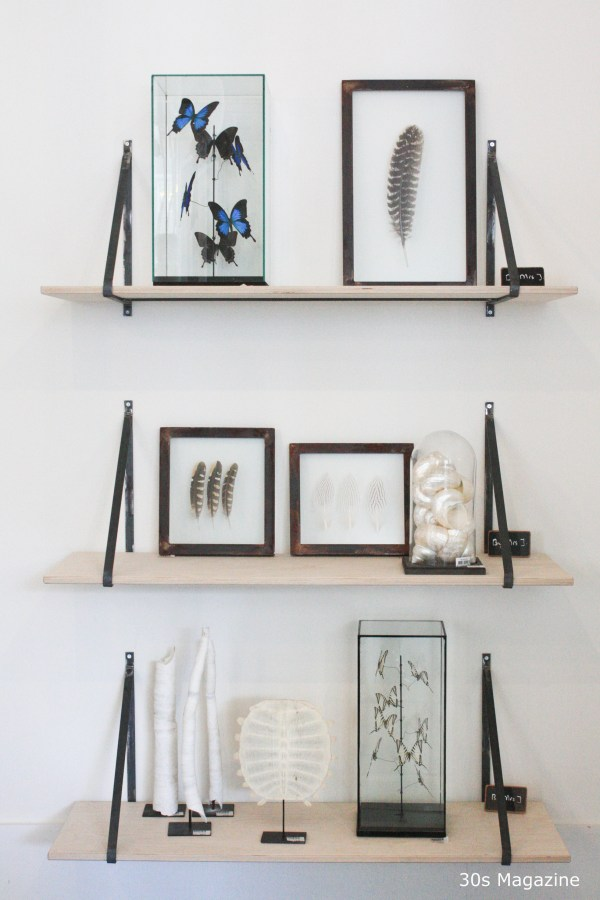 home decor accessories at KEET Rotterdam
