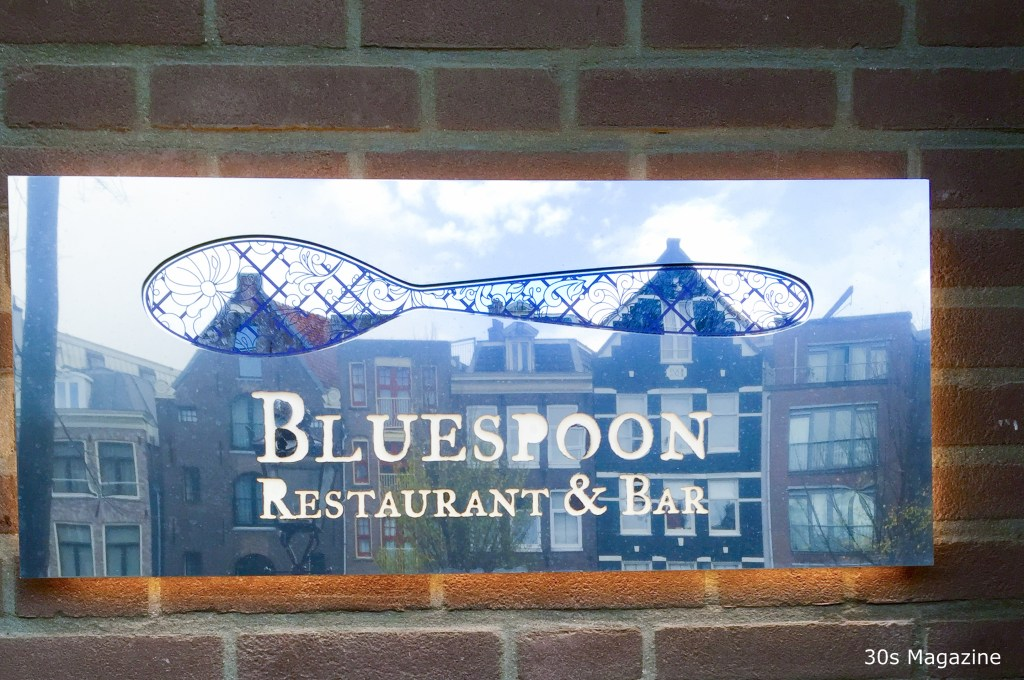 Bluespoon Amsterdam