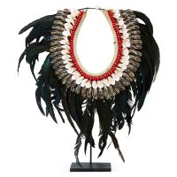 Trend: Ceremonial Necklaces in interior design
