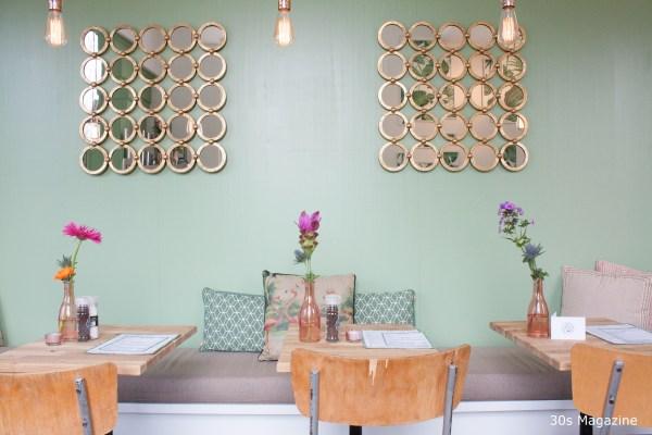 Pistache Cafe Den Haag