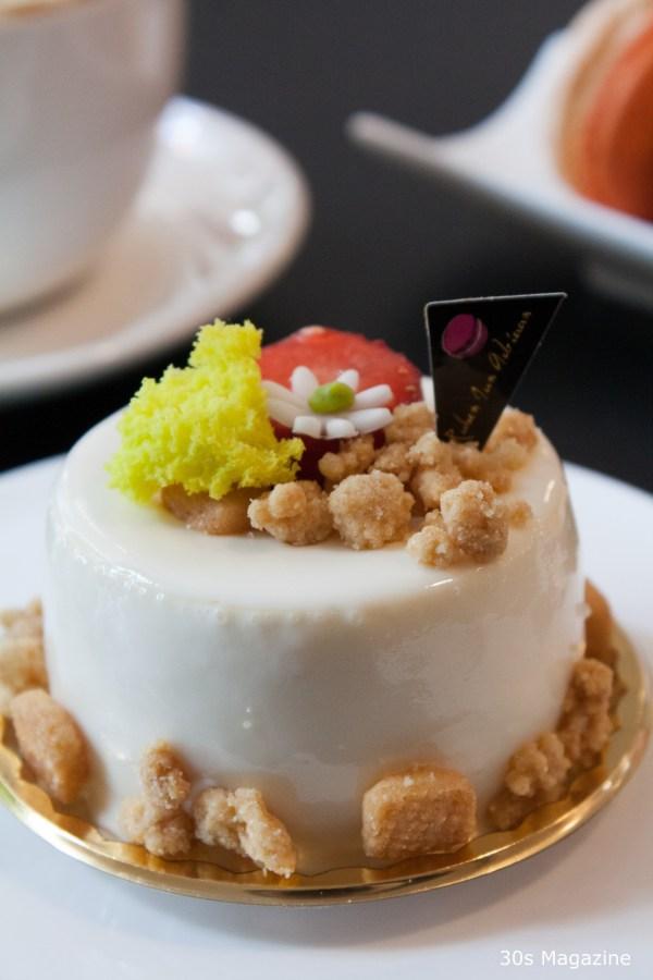Macaron by RJA