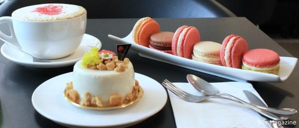 Macarons Amsterdam