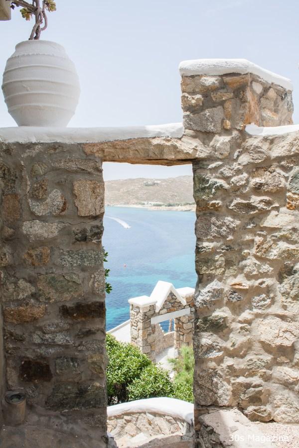 Greco Philia Mykonos