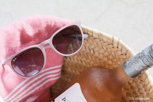 Sunglasses for Summer – The Ray-Ban Erika