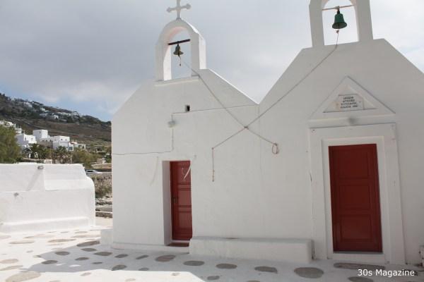 Agios Ioannis Mykonos
