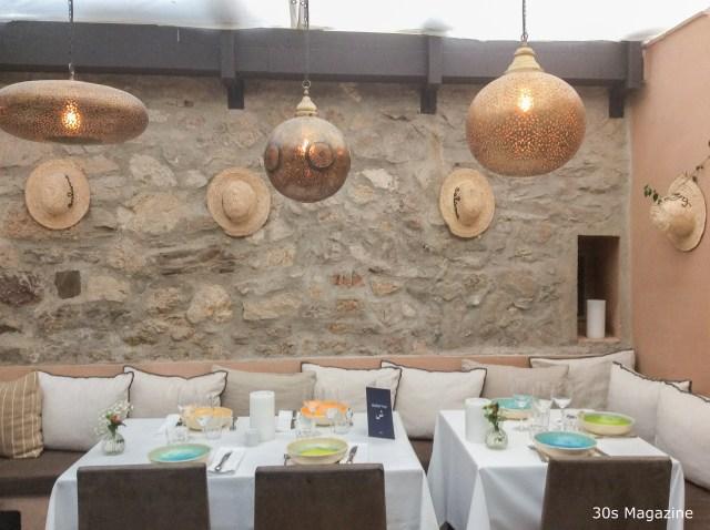 Saint Tropez Restaurant Tip: Le Salama