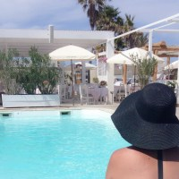 Hip Hang-out in St Tropez: Le Bar d'O