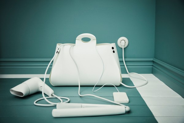 IDEBO cable bag IKEA