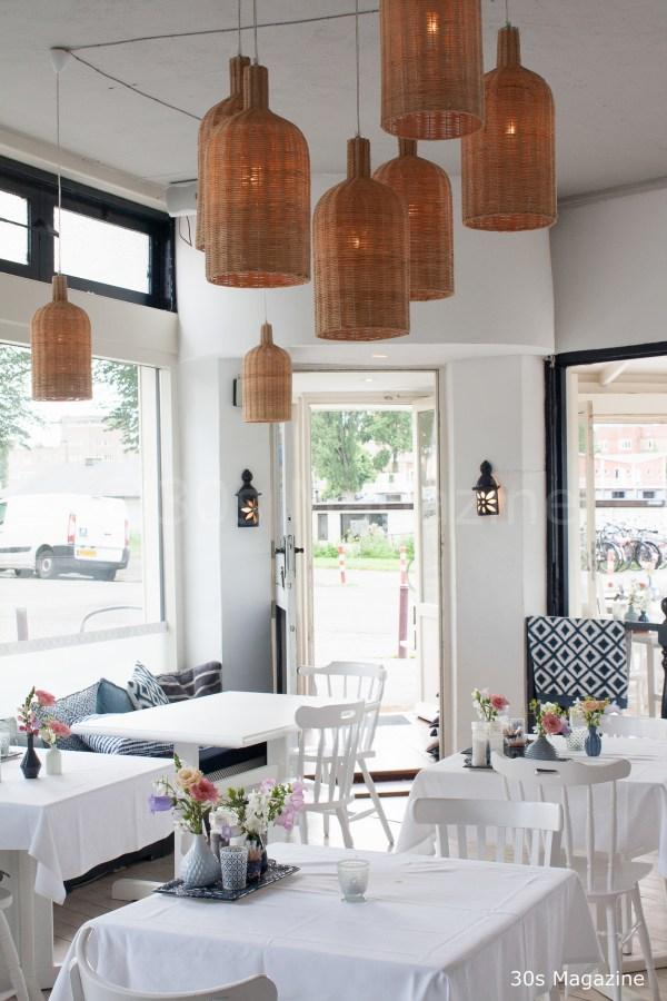 Restaurant Girassol Amsterdam